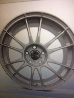 Alloy  wheel repair & paint