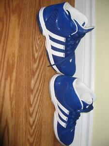 BRand new, Adidas basketball shoes, size 9