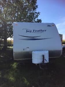 2010 Jay Feather Eagle Super Lite