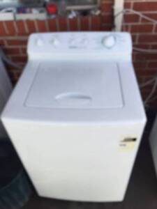 Great working 5 kg heavy duty top washing machine , can delivery Mont Albert Whitehorse Area Preview