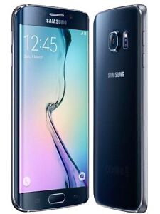 Samsung S6 Edge 32gb- Bell (can be unlocked)