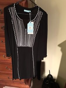 LOVELY BLACK TOP WITH CAMISOLE Landsdale Wanneroo Area Preview