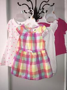 BabyGap, Old Navy Toddler Girl Clothing (18-24 mths)