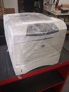 HP LaserJet 4250 4250N 4250tn laser   ethernet parallel reconditionné