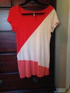 Maternity clothes Large