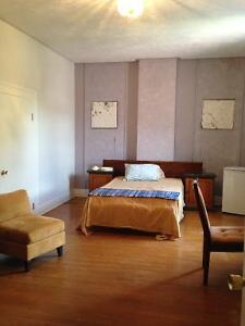 Large Room Downtown