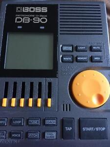 Dr. Beat DB90 talking metronome