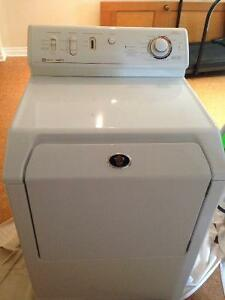 Maytag washer front loader and dryer
