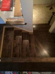 Sablage Plancher / Planchers DURATEK Flooring / Floor Sanding West Island Greater Montréal image 5