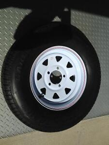 Brand-New Trailer Tire -Never used ST175/80R13