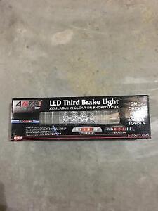 Third Led Brake Light