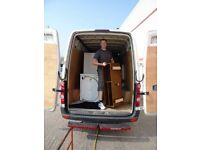 CHEAP AND RELIABLE MAN AND VAN REMOVAL SERVICE