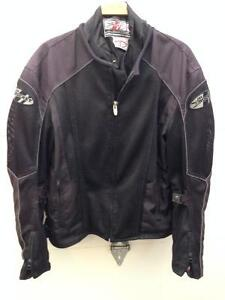 Motorcycle Jacket