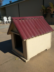 Dog Kennel Pennington Charles Sturt Area Preview