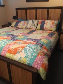 Wentworth King Size Bedroom Suite Beds Gumtree Australia