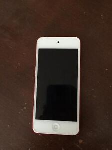Ipod5th gen limited edition