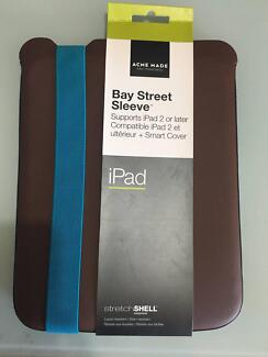Bay Street Sleeve for Ipad 2/3/4 - New!