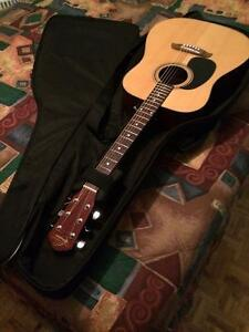 "For Sale ""12 String Profile Left Handed Acoustic Guitar""   Also"