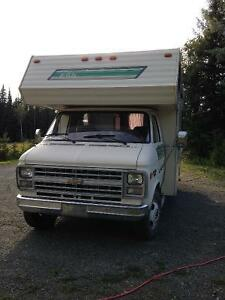 MOTOR HOME Prince George British Columbia image 3