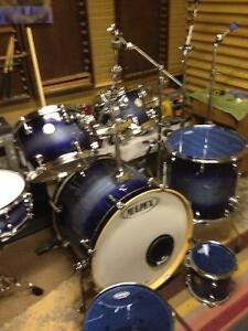 Mapex Drum Kit (NEW PRICE)