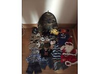 Build a bears boy bundle