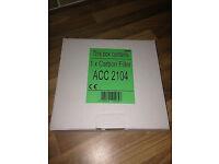 Hygena Cooker Hood Carbon Filter ACC 2104