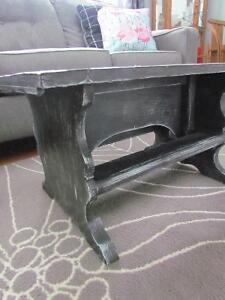 London Map Accent Table London Ontario image 3