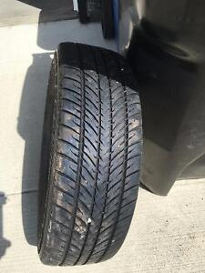 Good Year Aquatred 3 Tire For Sale