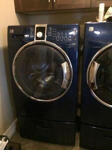 Kenmore top of the line washing machine