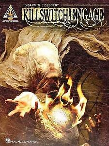 Killswitch Engage: Disarm the Descent by...