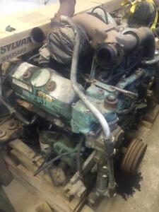 Detroit Core Engines