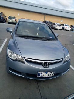 Honda civic 2006!!! Price drop for quick sale!!!