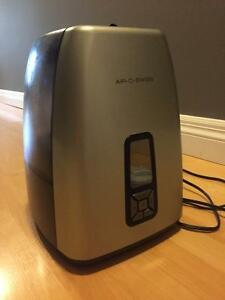 Air-O-Swiss AOS 7144 Digital Warm and Cool Mist Ultrasonic
