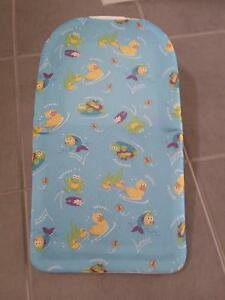 Bath Back Support Baby Bather