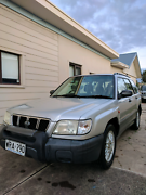 2001 Subaru Forester Pennington Charles Sturt Area Preview