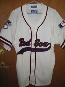 Red Sox Special jersey