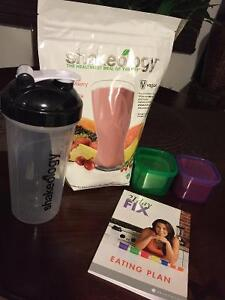 Shakeology 21 day fix