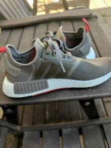 Authentic Adidas NMD R1 Tech Earth #S81881 Bayview Darwin City Preview