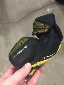 Bauer Supreme TotalONE NXG - Youth small Strathcona County Edmonton Area image 2