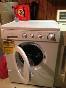 Washer and dryer for sale $100.00