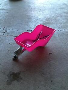 Doll Bike Seat