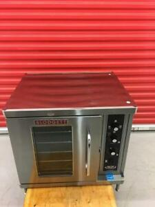 Blodgett convection oven ( new ! ) for used price only $2600 !