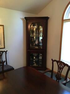 Rare dining room set