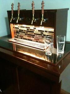 Kegerator/keezer (Fits up to 4 Kegs) for sale