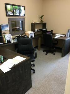 Office Chairs - 3 chairs left Kitchener / Waterloo Kitchener Area image 3