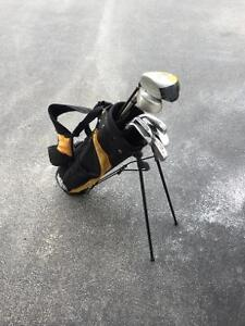 Kids/Junior Golf Clubs- right handed