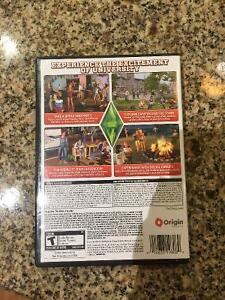 Sims 3 Island Paradise Expansion Pack+Box/Paperwork