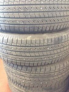 225/65R17Set of 4ToyoUsed 85%tread left