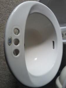évier lavabo pour salle de bain