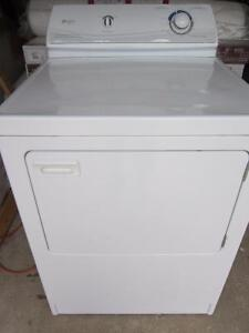 Maytag Performa Electric Dryer, Oversize Capacity